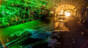 What's Hidden Underground In This City In Minnesota Is Unexpected But Awesome