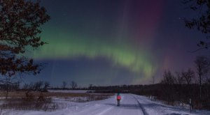 The View Of The Northern Lights At These 7 Minnesota Places Will Amaze You