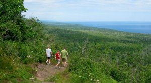 There's A Little Slice Of Paradise Hiding Right Here In Minnesota… And You'll Want To Visit