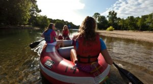 15 Once-In-A-Lifetime Adventures You Can Only Have In Missouri