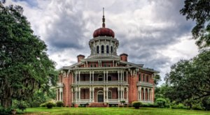 15 Marvels In Mississippi That Must Be Seen To Be Believed