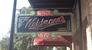 The Oldest Restaurant In Mississippi Has A Truly Incredible History