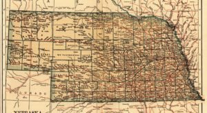 The Story Behind Nebraska's 'Ghost Counties' Will Leave You Baffled