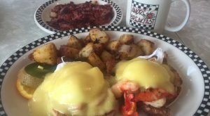 These 10 Restaurants In Maine Prove That Brunch Is The Best Meal Of The Day