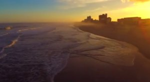 This Drone Footage Shows Ocean City, Maryland Like You've Never Seen It Before