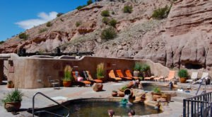 Everyone In New Mexico Must Visit This Epic Hot Spring As Soon As Possible
