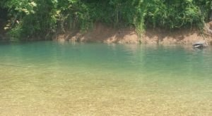 This Swimming Spot Has The Clearest, Most Pristine Water In Oklahoma