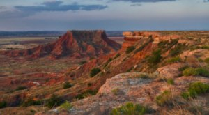 13 Reasons Why Oklahoma's Panhandle Is One Of The Most Beautiful Places In The State