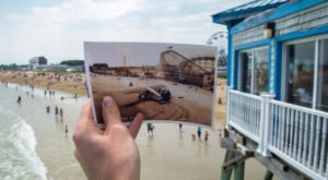 Everyone Must Do These 15 Incredible Things At Maine's Old Orchard Beach