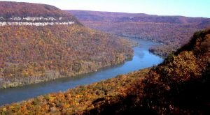 Tennessee Has A Grand Canyon And It's Too Beautiful For Words