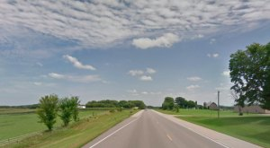 Take This Road To Nowhere In Minnesota To Get Away From It All