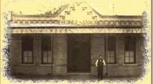 The Oldest Restaurant In Texas, Scholz Garten, Has A Truly Incredible History