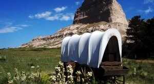 Here's Nebraska's Top Outdoor Attraction…And You'll Definitely Want To Do It