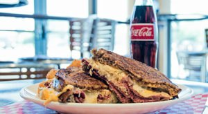 These 18 Restaurants Serve The Best Reubens In Nebraska