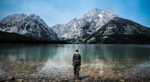 This Little Known Lake In Wyoming Is The Perfect Place To Get Away From It All