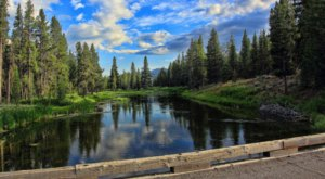 These 10 Gorgeous Waterfront Trails In Wyoming Are Perfect For A Summer Day