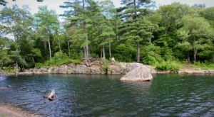 This Little Known Lake In New York Will Be Your New Favorite Summer Destination