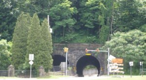 The Haunted Tunnel In Pennsylvania Is Not For The Faint Of Heart