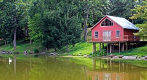 9 Affordable Places To Stay Overnight In West Virginia