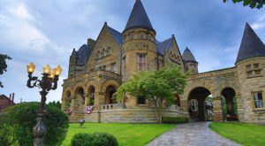 8 Captivating Castles You Won't Believe Are Near Pittsburgh
