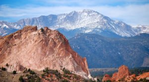 Pikes Peak In Colorado Is The Ultimate Destination For Anyone Who Loves The Outdoors