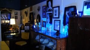 The Museum Of The Paranormal In West Virginia Is Not For The Faint Of Heart