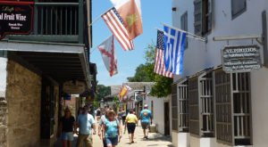 8 Charming Historic Districts In Florida Perfect For A Leisurely Stroll