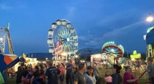 Here Are 6 New Hampshire Fairs Everyone Should Experience At Least Once