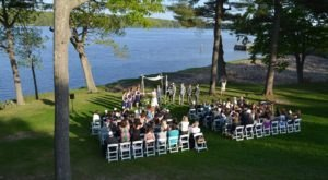 13 Epic Spots To Get Married In Maine That'll Blow Guests Away