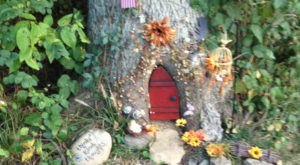 Most People Don't Know Kansas Has A Fairy Trail… And It's Positively Magical