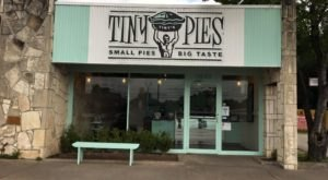 This Tiny Shop In Austin Serves Pies To Die For