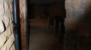 This Tunnel In Kansas Is So Haunted It'll Scare The Living Daylights Out Of You