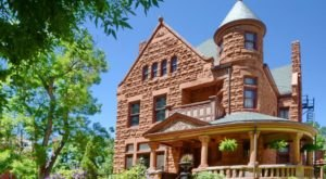 These 9 Bed And Breakfasts In Denver Are Perfect For A Getaway