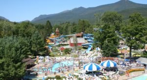 These 4 Water Parks In New Hampshire Are Pure Bliss For Anyone Who Goes There