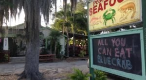 Travel Off The Beaten Path To These 8 Little-Known Restaurants In Florida
