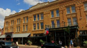 10 Things You Probably Didn't Know About Fort Worth