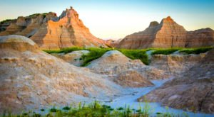 These 5 Epic Mountains In South Dakota Will Drop Your Jaw