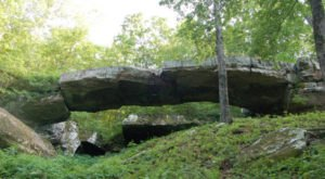 10 Hidden Gems You Have To See In Arkansas Before You Die