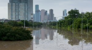 Texas Is The Most Dangerous State In The U.S. For Natural Disasters