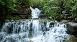 The Ultimate Bucket List For Anyone In Pennsylvania Who Loves The Outdoors