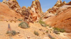 The One Extraordinary Hike Under 5 Miles Everyone In Nevada Should Take