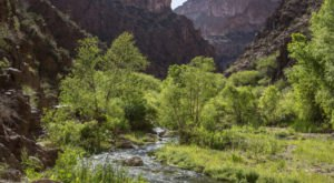 8 Peaceful And Secluded Places In Arizona When You Want To Get Away From It All