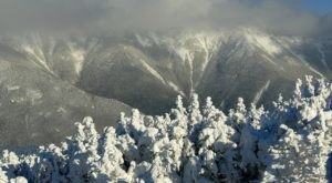 You May Not Like These Predictions About New Hampshire's Positively Frigid Upcoming Winter