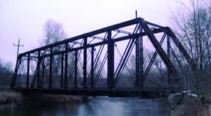 The Stories Behind These 9 Haunted Bridges In Ohio Will Keep You Up At Night
