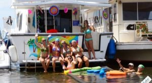 10 Groovy Reasons To Attend Woodstock On The Water In Grand Lake, Oklahoma