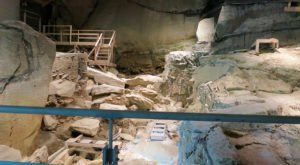 The Meadowcroft Rockshelter Near Pittsburgh Rivals Any Attraction In The World