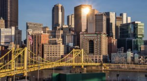 12 Absolutely Amazing Places To Visit In Pittsburgh