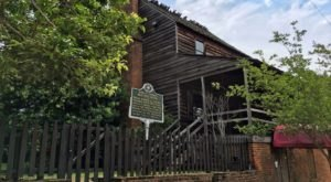 King's Tavern In Mississippi Has A Haunting Past