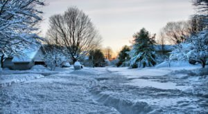 You May Not Like These Predictions About Maryland's Positively Frigid Upcoming Winter