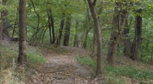 11 Magnificent Trails You Have To Hike In Nebraska Before You Die
